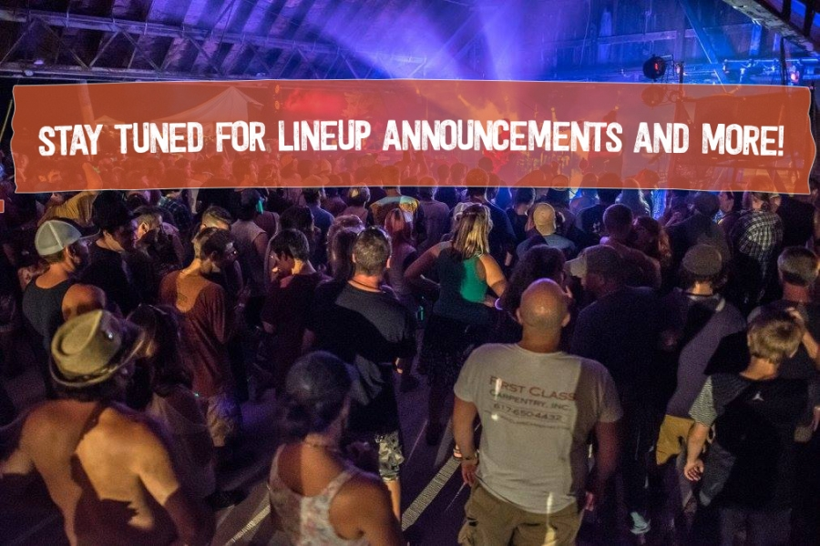 2017 Uplift Music Festival Announcements Coming Soon!